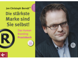 Webinar: Jon Christoph Berndt® Human Branding