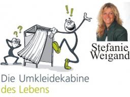 Webinar: Die Umkleidekabine des Lebens