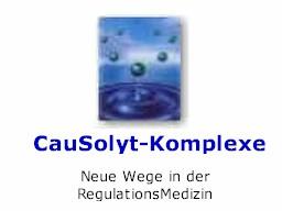 Webinar: CauSolyt-Komplexe (Individualmittel)