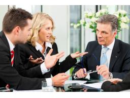 Webinar: Geheimnisse erfolgreicher Kommunikation