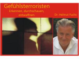 Webinar: Dr. Helmut Fuchs - Vom Gefühlsterroristen zum Leistungsmotivator