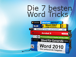 Webinar: Word 2013 sieben Tricks die das Arbeiten erleichtern