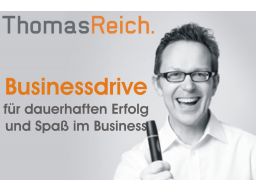 Webinar: Thomas Reich - Businessdrive