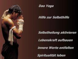Webinar: Dao Yoga - Grundkurs: Modul 4