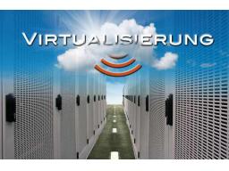 Webinar: Virtualisierung