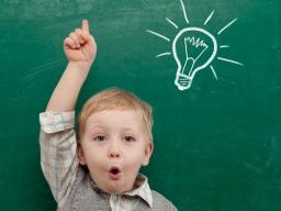 Webinar: Let it flow! Produktiv Promovieren mit Schaffensfreude und Wissenslust - für Vielbeschäftigte