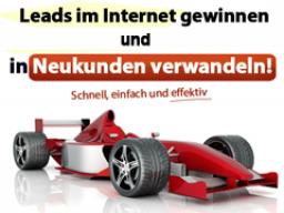 """Webinar: """"Was Sie von Michael Schumacher für die Leadgenerierung und E-Mail-Marketing lernen können"""""""