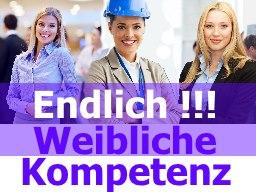 Webinar: Weibliche Kompetenz (Brand-Neu)