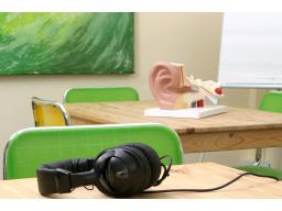 Webinar: Lernen fängt im Ohr an!