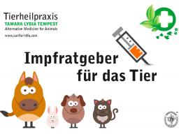 Webinar: Impfratgeber für das Tier (Hund, Katze, Pferd, Kaninchen)