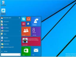 Webinar: Kostenloses Webinar: Fit in 30 Minuten - Windows 10 - worauf können Sie gespannt sein?