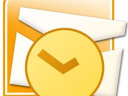 Webinar: Outlook 2010  -- Das Postfach perfekt organisieren
