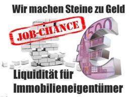 Webinar: Bargeld für Immobilieneigentümer !