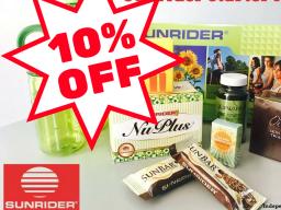 Webinar: Gute Neuigkeiten! 3 super Vorteile für Fans von Sunrider