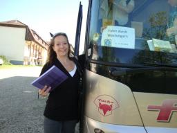 Webinar: Bewerbungsvorgang für ReiseleiterInnen