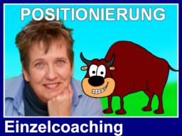 Webinar: Einzelcoaching - Positionierung