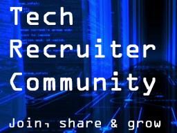 Webinar: IT Recruiting: Ansprache im Active Sourcing revolutioniert