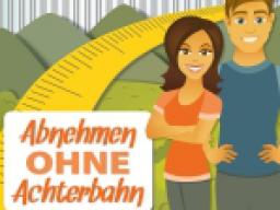 """Webinar: """"Abnehmen ohne Achterbahn"""" Buchpräsentation"""
