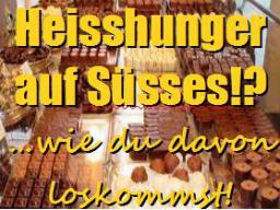 Webinar: Heisshunger auf Süsses?!? Und wie du davon loskommst