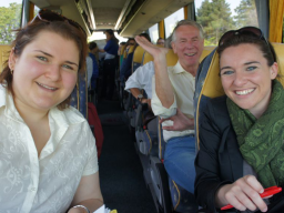 Webinar: Schnupperkurs: Diplom-Lehrgang Reiseleiter