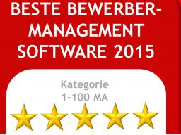 Webinar: Wie findet man das passende Bewerbermanagementsystem?