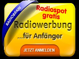 Webinar: Radiowerbung für Anfänger - Einzeltermin