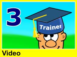 Webinar: Webinartrainer Schule - Lektion 3