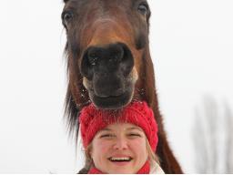 Webinar: Info: Emotionen lesen - Pferde besser verstehen