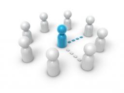 Webinar: Vom Verkaufsprofi zum Verkaufstrainer im B2B - die nächste Stufe auf Ihrer Karriereleiter? Ich suche Sie!