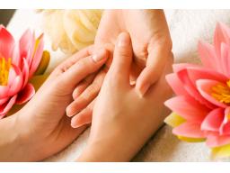 Webinar: Massage Öl für Füsse, Hände und Körper