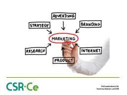 Webinar: PR- & Marketingkonzepte erstellen & umsetzen 2/2
