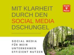 Webinar: Mit der richtigen Strategie erfolgreich in Social Media