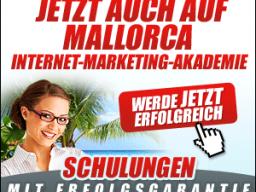 Webinar: Info-Veranstaltung für den Online-Marketing-Lehrgang