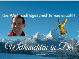 Webinar: Lass Dich Berühren - Die Weihnachtsgeschichte.