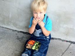 Webinar: Kinder und das liebe Essen