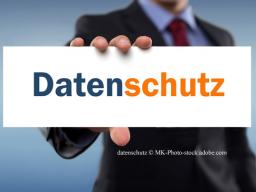 Webinar: DSGVO - Das neue Datenschutzrecht