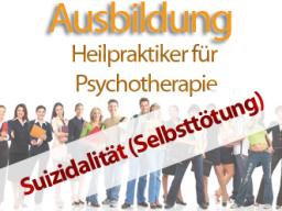 Webinar: Suizidalität