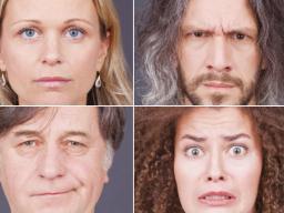 Webinar: FACE READING - Intensivkurs - Krankheiten aus dem Gesicht erkennen - wird verschoben neuer Termin kommt