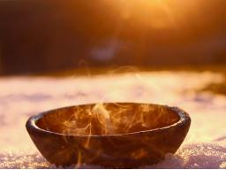 Webinar: Räuchern zur Wintersonnenwende und den Rauhnächten