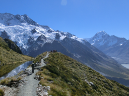 Webinar: Wandern in Neuseeland