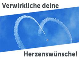 """Webinar: Info-Webinar """"Verwirkliche deine Herzenswünsche"""" für Privat und Business"""