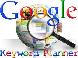 Webinar: Der neue Google Keyword Planner