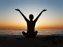 Webinar: Sich finden  Im Einklang mit sich selbst sein