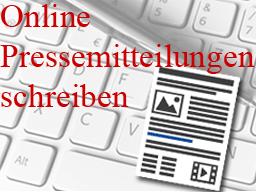 Webinar: Online-Pressemitteilungen schreiben