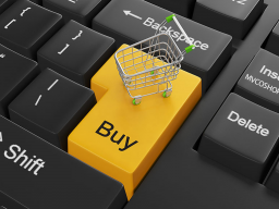Webinar: E-Commerce Basics - How to build a successful online business