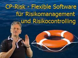 Risikomanagement mit Software CP-Risk