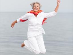 Hormone in Balance - Wechseljahre