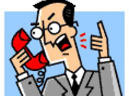 Webinar: Seminar F1 Kundengewinnung per Telefon Reklamationen
