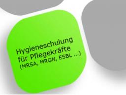 Webinar: Hygieneschulung bei resistenten Keimen (MRSA)