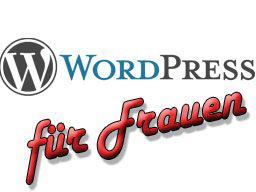 Webinar: Wordpress für Frauen (II)